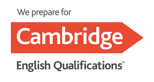 CAMBRIDGE - ENGLISH QUALIFICATIONS